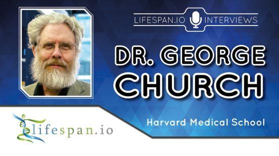George Church Interview