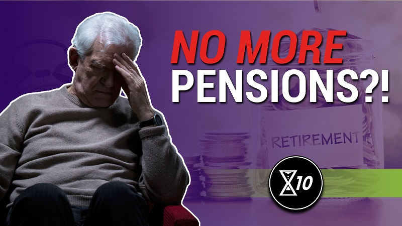 LifeXtenShow on pensions