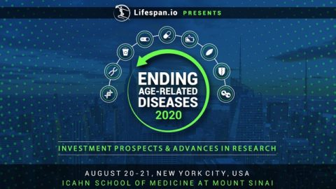 Ending Age-Related Diseases 2020