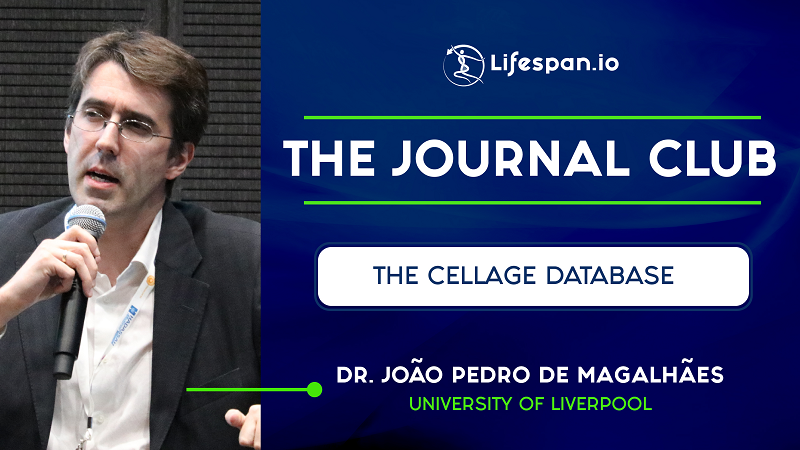 Journal Club Joao Pedro de Magalhaes