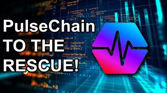 LSN Pulse Chain